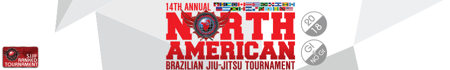 Annual North American Tournament