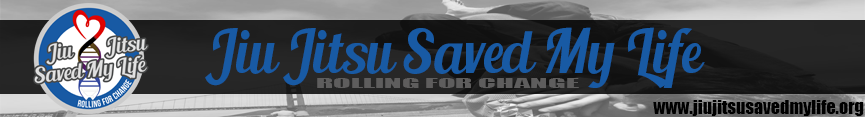 jiujitsu saved my life